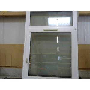Fenêtres PVC Oscillo Battant