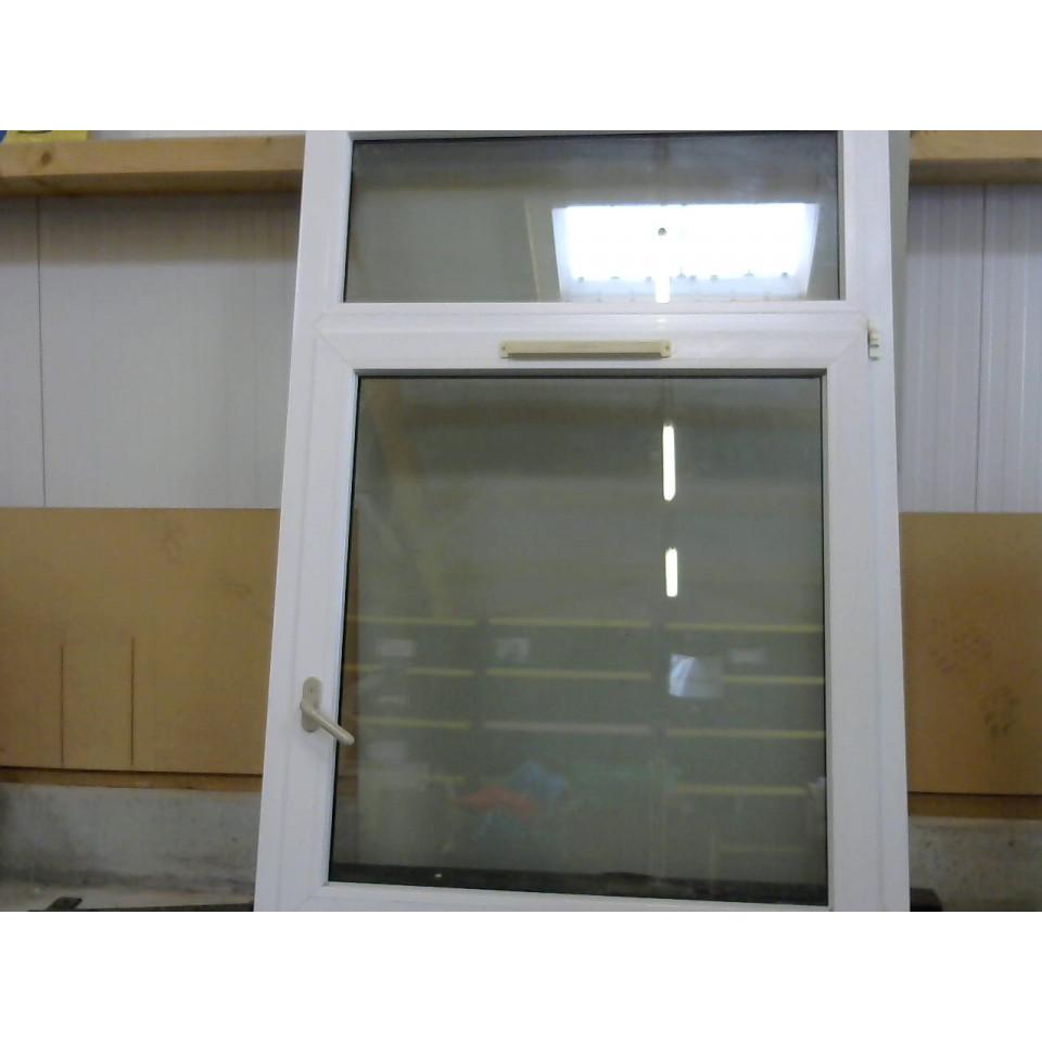 Fenêtres Pvc Oscillo Battant Seemaphore Ressourcerie