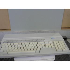 Console ATARI Complète connectique