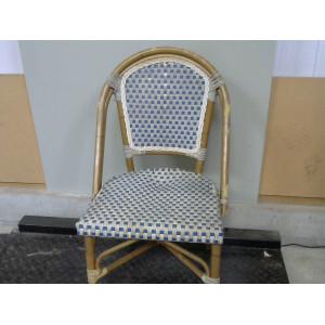 Lot de 8 chaises