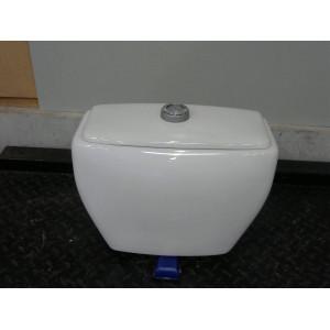 Réservoir de toilettes