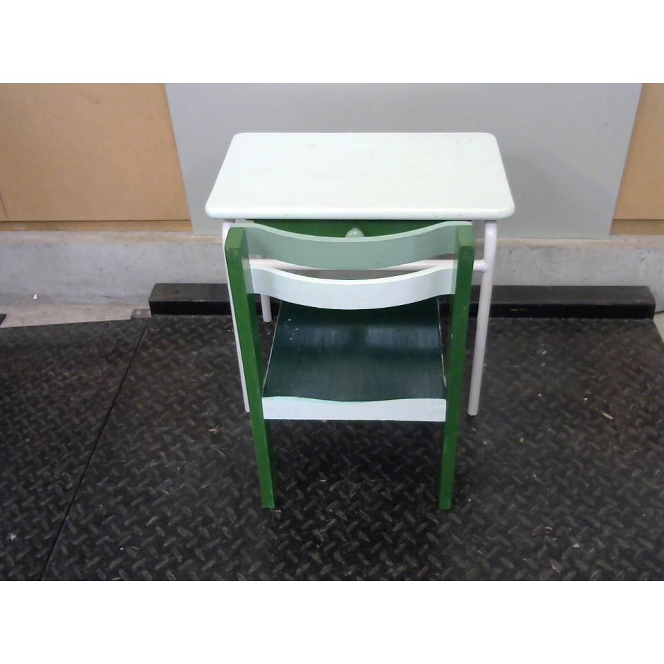 Table Et Chaise Denfant