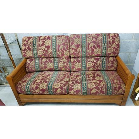 Canapé en tissus