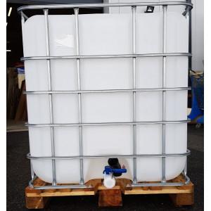 Cuves d'eau 1000 litres
