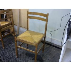 Lot de 4 chaises