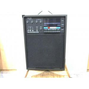 Philips D6550 cassette amplifier