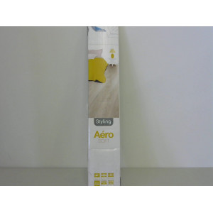 Parquet styling aéro  taupe  4.4m²
