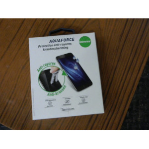Aquaforce protection mobile universel