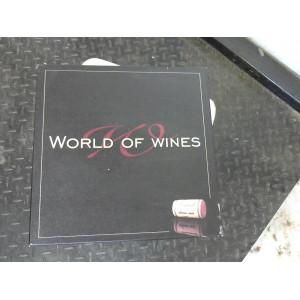 Jeux de société World of Wines