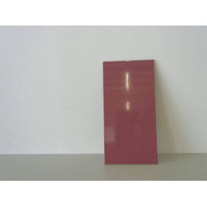 Faïence artens tonic prune 3m²