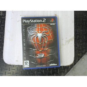 Spider-man 3 Playstation 2