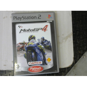 Moto GP Playstation 2