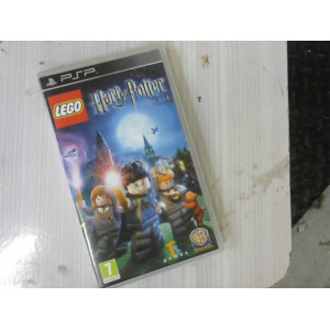 Lego Harry potter PSP