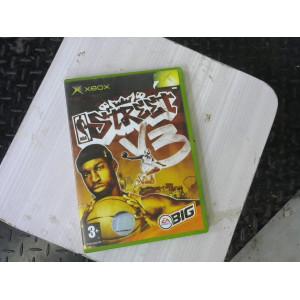 Street Xbox