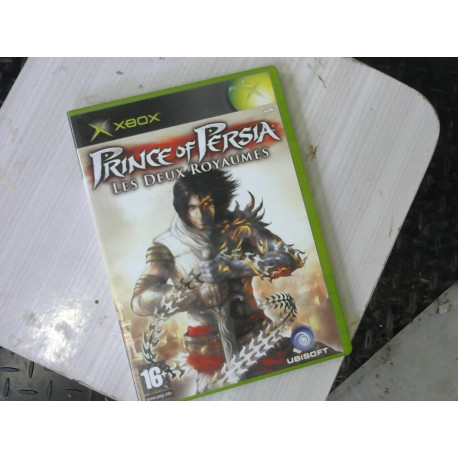 Prince of Persia Xbox