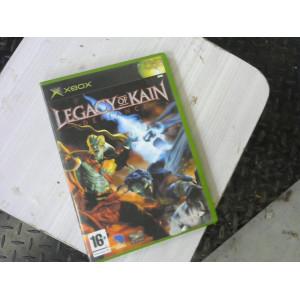 Legacy of kain Xbox
