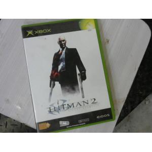Hitman 2 Xbox