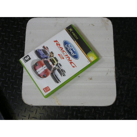 Jeux Xbox Racing 2