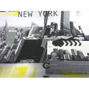 Papier peintnew york