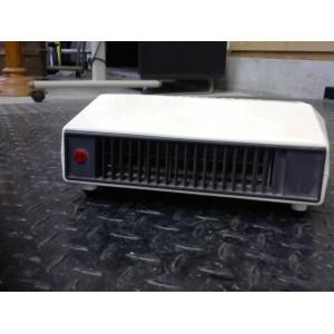 Petit radiateur soufflant