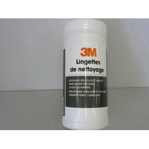 Lingettes de nettoyage 3M