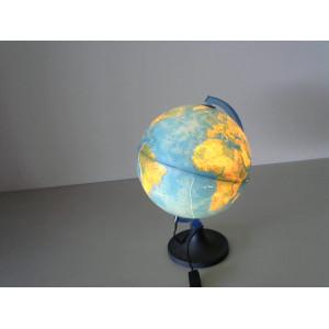 Lampe terrestre