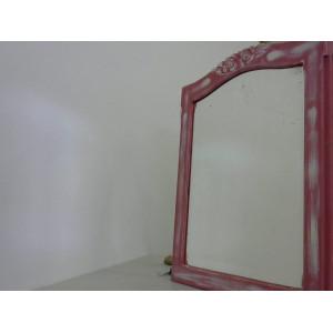 Miroir relooké