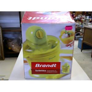 Sorbetière Brandt