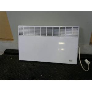 Lot de 5 radiateurs électriques 2000W