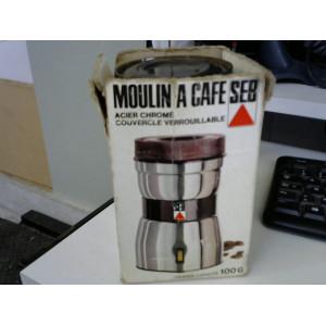 Moulin à café SEB