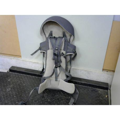 Porte bébé dorsal LAFUMA
