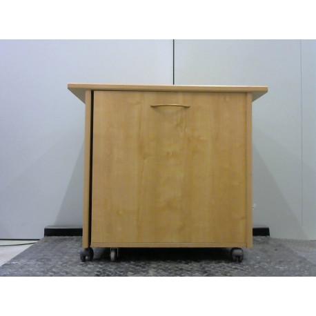 Petit meuble en bois seemaphore ressourcerie for Petit meuble bois naturel