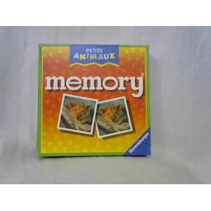 Jeu Memory