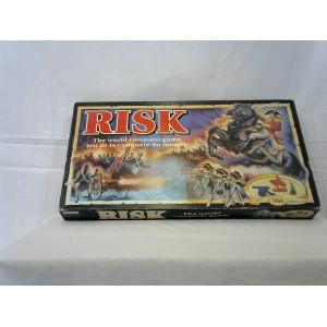 RISK edition limité