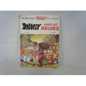 Astérix chez les Belges-1979