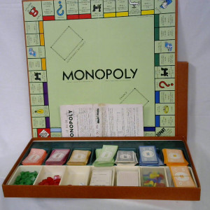 Monopoly Miro 1948