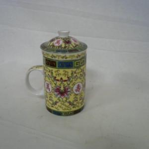 Tasse à thé style japonais