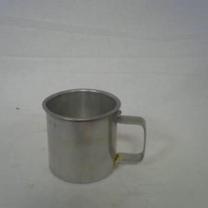 Mug 0.5 l en alu