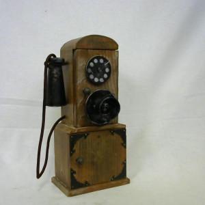 Boîte à clefs téléphone