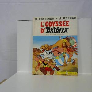 L'odysée d'Astérix-1981