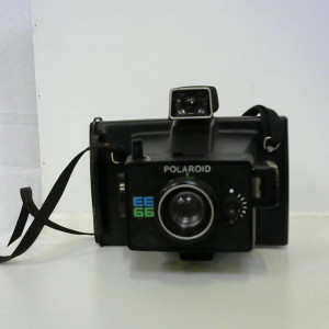 Caméra polaroid land EE66