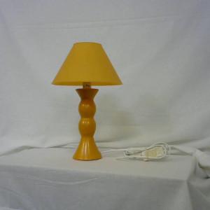 Lampa à poser orange