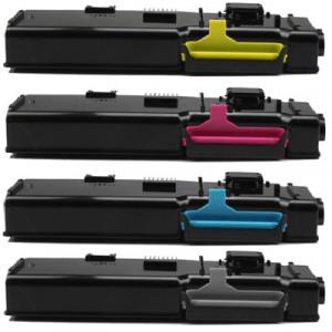 pack toner laser XEROX 108R01121