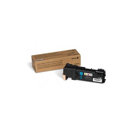 cartouche toner  cyan XEROX 106R01591