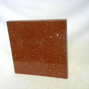 Plateau de table granite carré