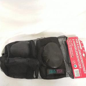 Kit de protection coudes et genoux