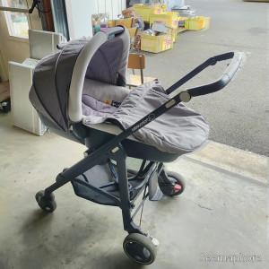 Combi 3 en 1 bébé confort