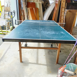 Table tennis de table Cornillleau 320